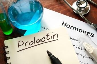 Фото:Понижаем пролактин
